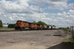 BNSF 4165
